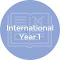 International Year 1