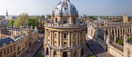 Student Life in Oxford