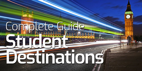 Complete Student Destinations Guide