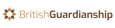 British Guardianship Logo