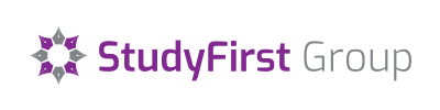 Study First Group Logo