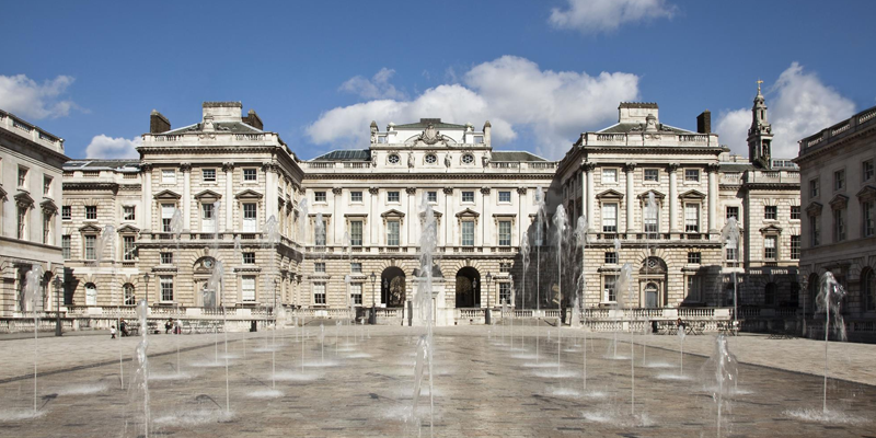 The Courtauld Institute Of Art University Of London Gallery 01